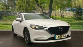 image for Mazda 6 2.2d SE-L Nav+ 4dr Saloon Diesel Manual