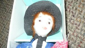 "VINTAGE ADORABLE ""FANAS"" PORCELAIN SPAIN HOBO MALE DOLL Kitchener / Waterloo Kitchener Area image 3"