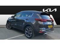 2019 Kia Sportage 2.0 CRDi 48V ISG GT-Line 5dr [AWD] Diesel Estate Estate Diesel