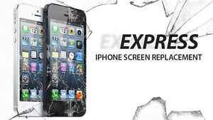 Express iPhone & Samsung Repair Services - Best price in town! Greenslopes Brisbane South West Preview