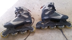 Ultra Wheels inline skates MEN'S 7/WOMEN'S 8