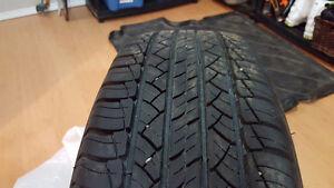 Michelin Latitude 225/65 R 17 almost new