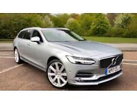 2017 Volvo V90 2.0 D4 Inscription Auto W. Xen Automatic Diesel Estate