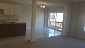 Brand New house for Rent in stoney Creek