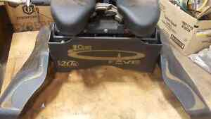 Curt 20k fifth wheel trailer hitch  Windsor Region Ontario image 1