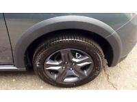 2017 Dacia Sandero Stepway 0.9 TCe SE Summit 5dr Manual Petrol Hatchback