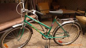bicycle de fille