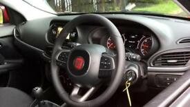 2017 Fiat Tipo 1.6 Multijet Easy Plus 5dr wit Manual Diesel Hatchback