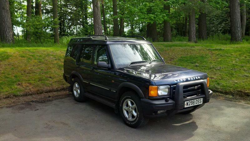 land rover discovery 2 td5 2000 elec windows mirrors. Black Bedroom Furniture Sets. Home Design Ideas