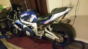 R6 Sell or Trade for dirtbike/ Truck
