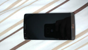 LG G3 very good condition with case