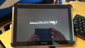 Like New - Samsung Galaxy Tab2 10.1
