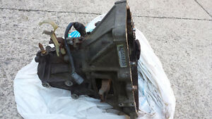 97 HONDA CIVIC 5 SPEED TRANSMISSION