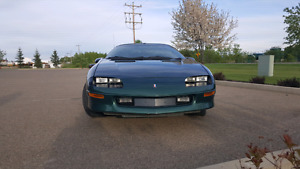 1996 Chevrolet Camaro - Priced to sell.