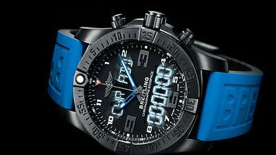 Für echte Kerle: Breitling Exospace B55