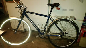 Cannondale Warrior 700 for sale