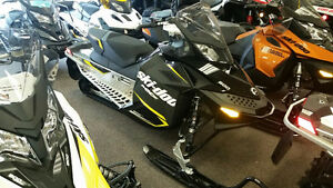 SMOKEN DEAL NEW SKI-DOO $7995.00 ,NO.NO FOR 12 MONTHS O.A.C