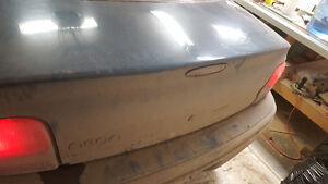 1996 Plymouth Neon excellent condition