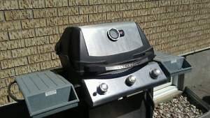 Napoleon Ultra Chef BBQ model U405