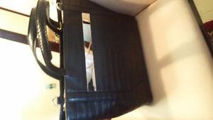 New  Black BCBG Generation  Handbag