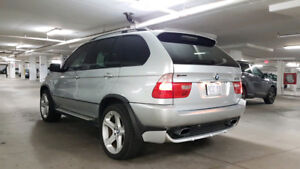 e53 x5 4.6is alpina price drop need it gone asap clean title