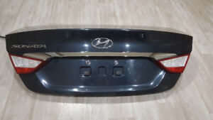 2011-2014 Hyundai Sonata door with full assembly for sale