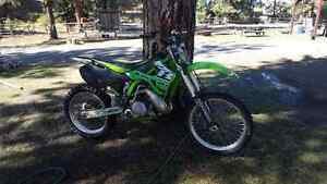 99 kx 250 to sell or trade!
