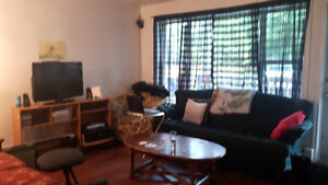 Summer Sublet for Room in Spacious North End