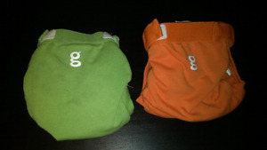G-diapers