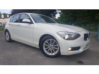 2013 BMW 1 Series 1.6 116d EfficientDynamics 5dr