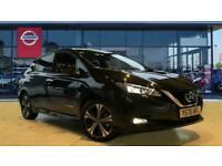 2020 Nissan Leaf 160kW e+ Tekna 62kWh 5dr Auto Electric Hatchback Hatchback Elec