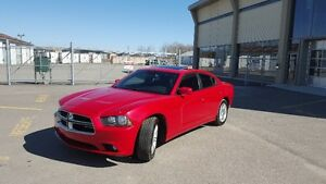 2011 Dodge Charger Berline