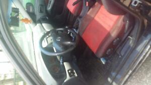 2002 Nissan Sentra Spec VR 2.3 Sedan