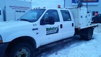 for sale service or welding truck