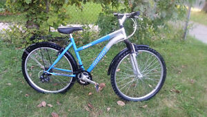 INFINITY 26 inch wheels mountion bike good conditions 21 speed