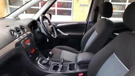 2014 Ford Galaxy 2.0 TDCi 140 Zetec 5dr Manual Diesel MPV