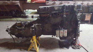 Volvo VN used truck parts