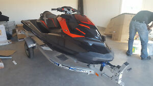 SEADOO RXPX 260 ** 41 hrs**