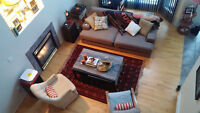 Room in Spacious Shared Home Near Whyte Ave. & UofA