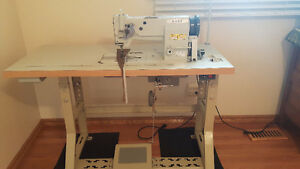 KOBE Industrial Sewing Machine
