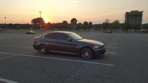 BMW Spider Mags x4 Very RARE for M3, 335i etc