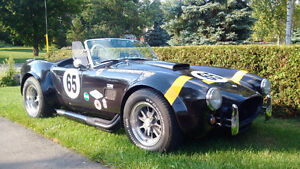 1967 Shelby Cobra-Trade plus cash also considered Kitchener / Waterloo Kitchener Area image 1