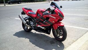 2001 CBR F4i for sale or trade