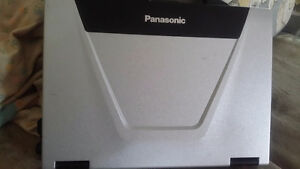 Panosonic CF-52 Toughbook Kingston Kingston Area image 1