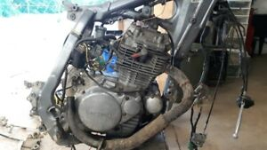 1980 KZ250 Engine – Runs – Kawasaki $400