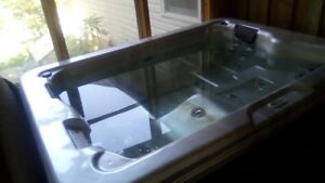 Four Winds Hot Tub
