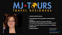 Your Local Travel Agent for All Inclusive Resorts, Cruises, etc