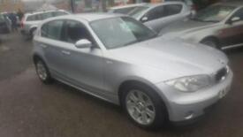 BMW 116 1.6 i SE 5 DOOR - 2004 54-REG - FULL 12 MONTHS MOT