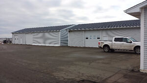 Storage Building Available for Rent