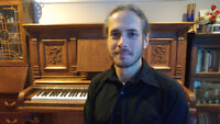 Quality, affordable piano lessons in Downtown Edmonton